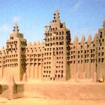 Тимбукту  Мали