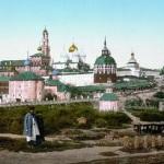 Колоритный и яркий туризм в самое сердце России