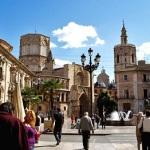Где оформить заказ трансфера из Валенсии в Барселону