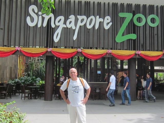 зоопарк в сингапуре, транспорт сингапура,  доехать до зоопарка в сингапуре, метро в сингапуре, такси в сингапуре