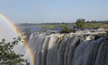 Водопад Виктория фото видео, природные чудеса