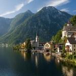 Путешествие на автомобиле: 3 знаменитых маршрута Европы