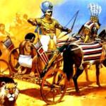 Империя Древнего Египта