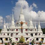 Туры в Латлуанг, Таиланд
