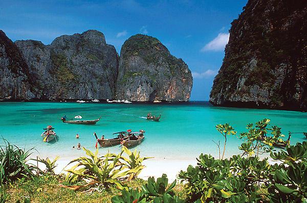 острова Тайланда,фото Тайланда,цены Тайланда