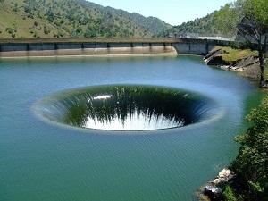 плотина Монтичелли фото