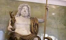 Статуя Зевса,Семь чудес света,чудеса света
